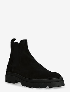 BIACALLISTER Chelsea Boot - nilkkurit - black 1