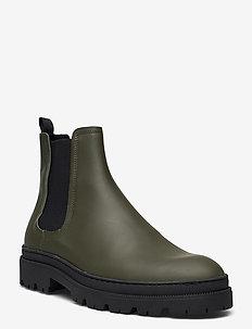 BIACALLISTER Chelsea Boot - chelsea boots - green 6