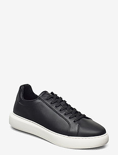 BIAKING Clean Sneaker - lave sneakers - black 6