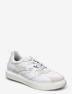 BIAKING New Sport Sneaker - lave sneakers - white