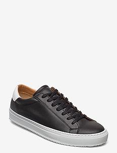 BIADIA Vegan Sneaker - låga sneakers - black