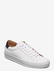BIADIA Vegan Sneaker - låga sneakers - white