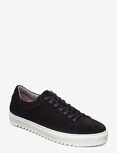 BIABUZZ Sneaker - låga sneakers - black 1