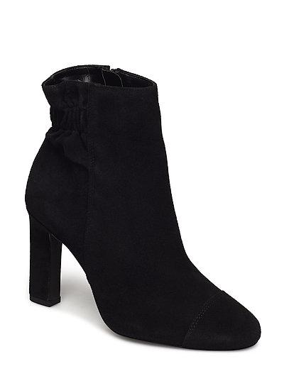 Dress Effect Boot JAS18 - BLACK
