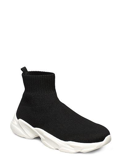Biacase Hightop Sock Sneaker (Black 4) (559.96 kr) Bianco |