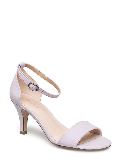Low Basic Sandal NOOS - 49-LILAC