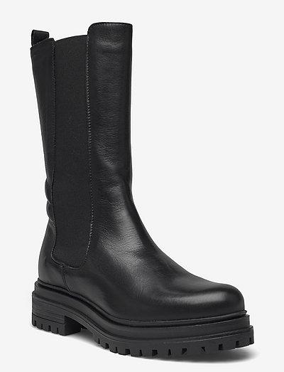 BIADARLENE Fashion Long Boot - long boots - black
