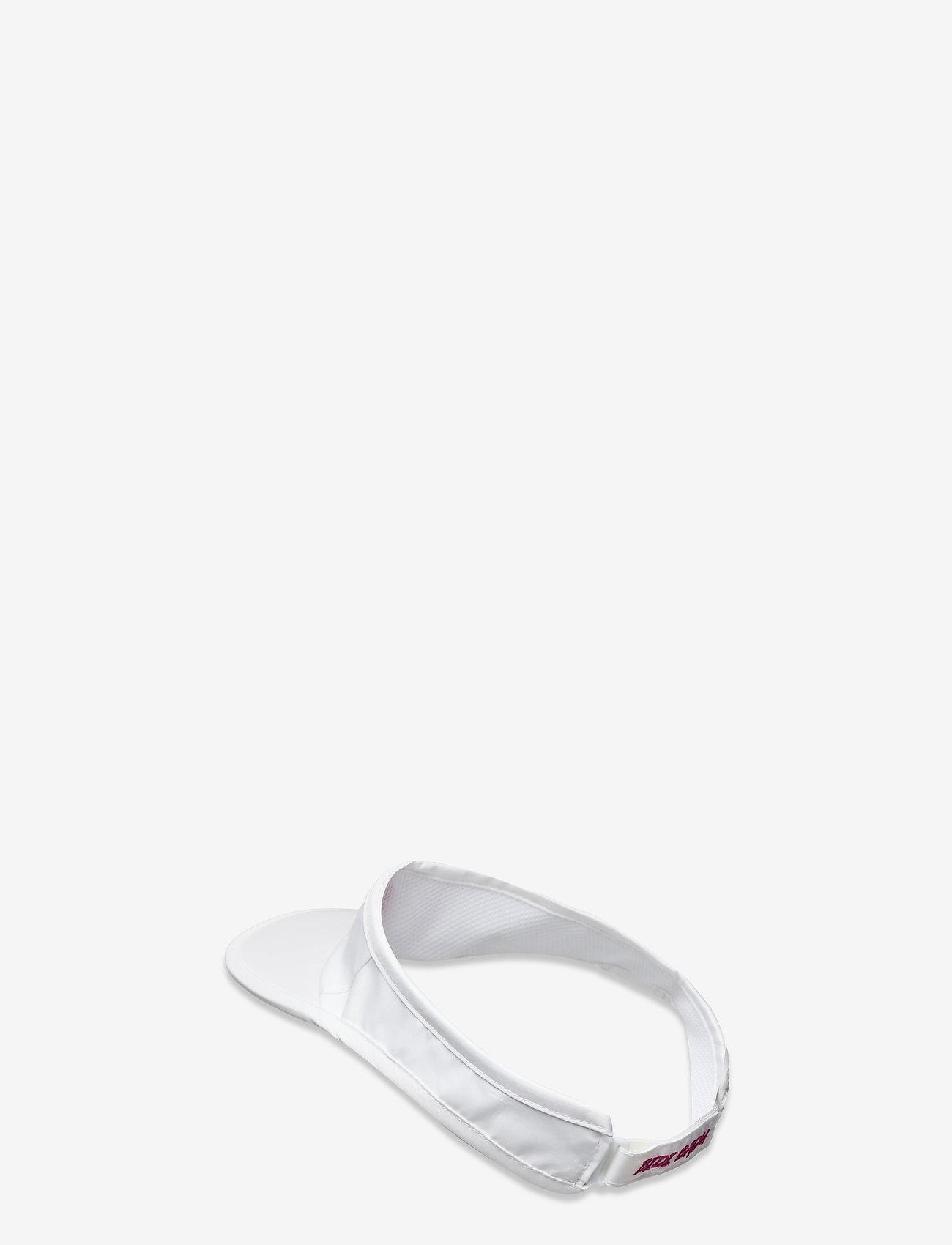 BIDI BADU - Lorin Visor - petten - white - 1