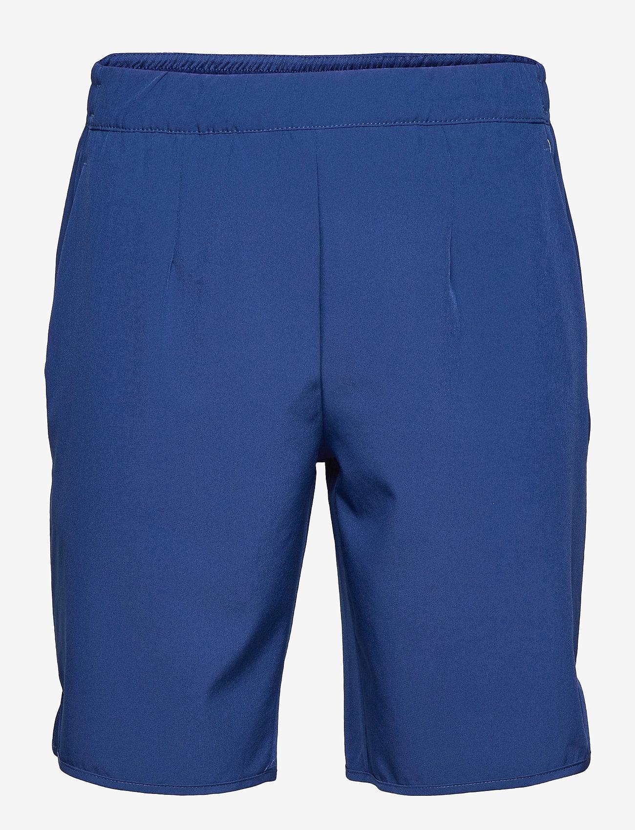 BIDI BADU - Henry 2.0 Tech Shorts - training korte broek - dark blue - 0