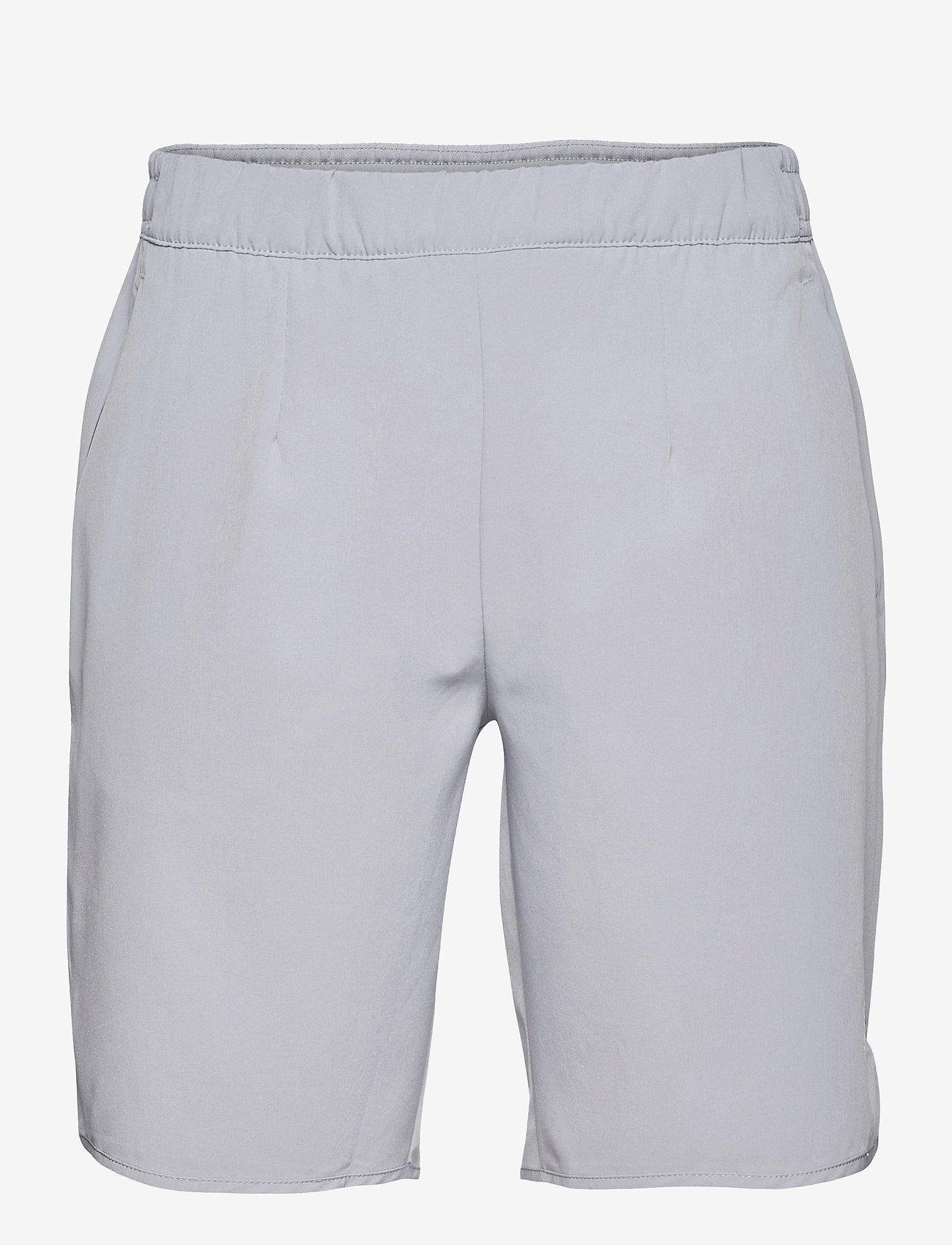 BIDI BADU - Henry 2.0 Tech Shorts - training korte broek - grey - 0