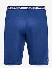 BIDI BADU - Lomar Tech Shorts - training korte broek - dark blue - 1
