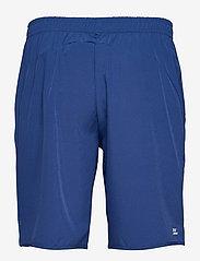 BIDI BADU - Henry 2.0 Tech Shorts - training korte broek - dark blue - 1