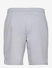 BIDI BADU - Henry 2.0 Tech Shorts - training korte broek - grey - 1