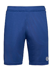 Lomar Tech Shorts - DARK BLUE