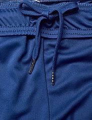 BIDI BADU - Lomar Tech Shorts - training korte broek - dark blue - 3