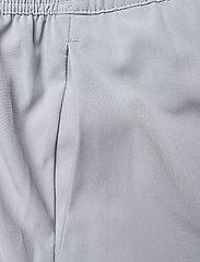 BIDI BADU - Henry 2.0 Tech Shorts - training korte broek - grey - 2