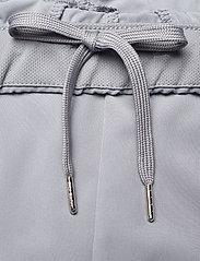 BIDI BADU - Henry 2.0 Tech Shorts - training korte broek - grey - 3