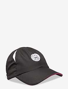 Matt Tech Cap - petten - black