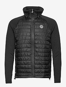 Pandu Tech Down Jacket - sports jackets - black