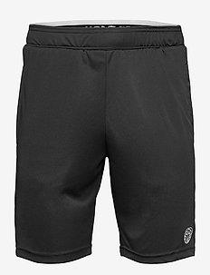 Lomar Tech Shorts - training korte broek - black