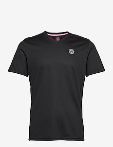 Ted Tech Tee - t-shirts - black
