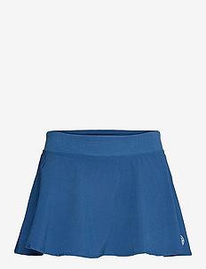 Mora Tech Skort - sportkjolar - dark blue