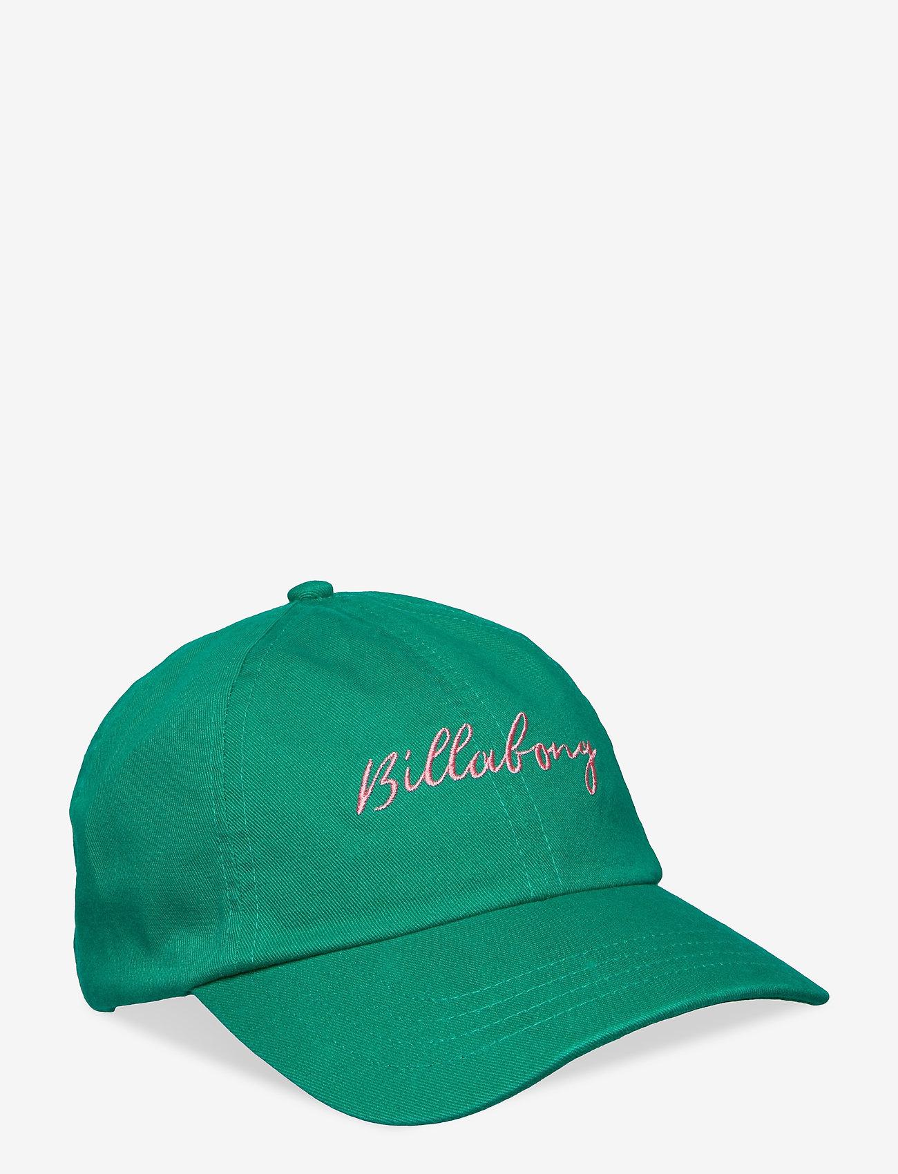 Billabong - ESSENTIAL CAP - kepsar - emerald bay - 0