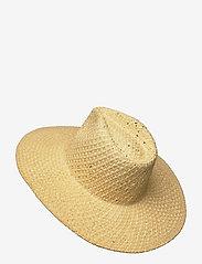 Billabong - SUN RAYS - stråhatte - natural - 1