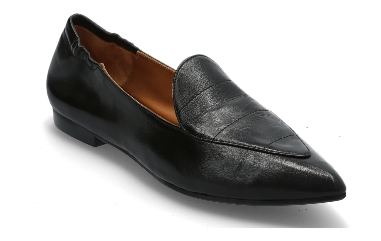 Billi Bi Shoes 11512 - BLACK NAPPA 70