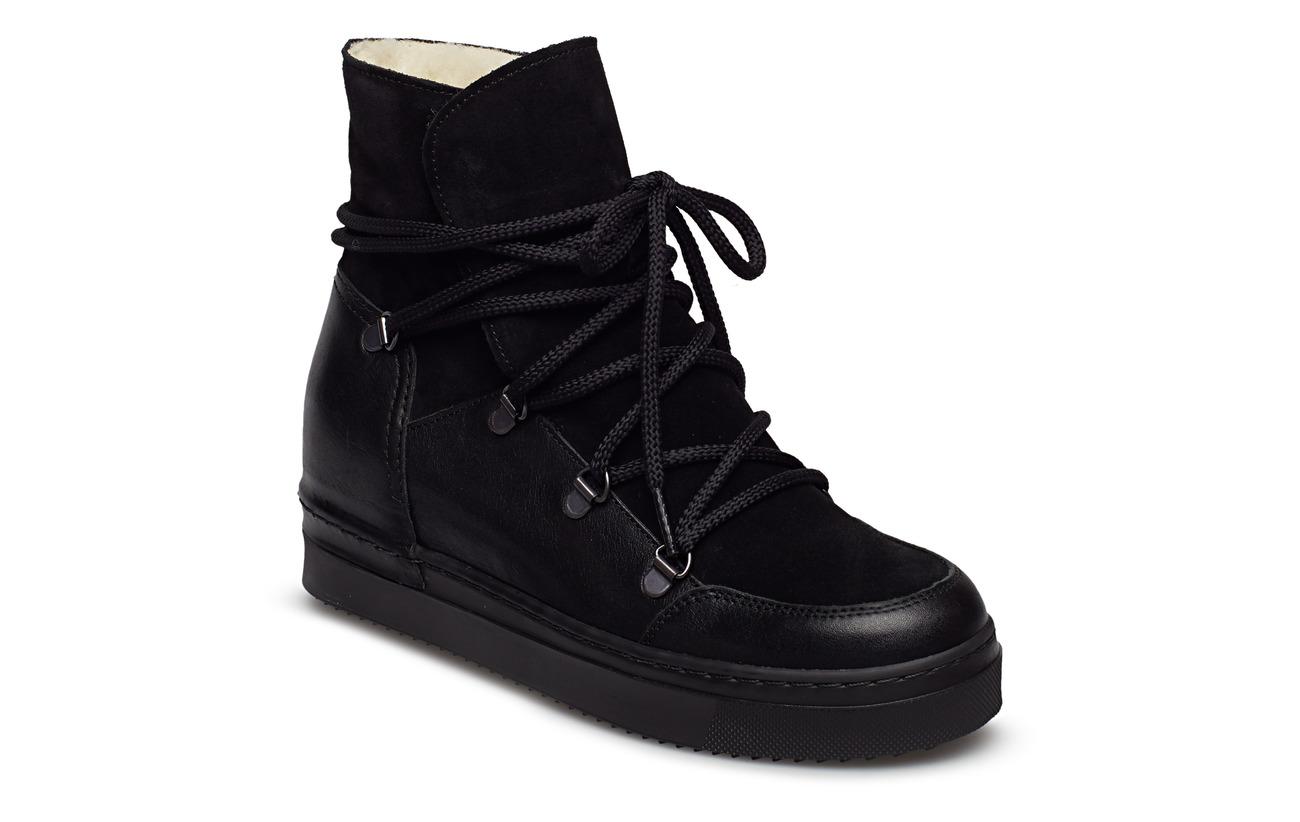 suede Bootsblack Bi S Tomcat Black 850Billi 9EH2DWI