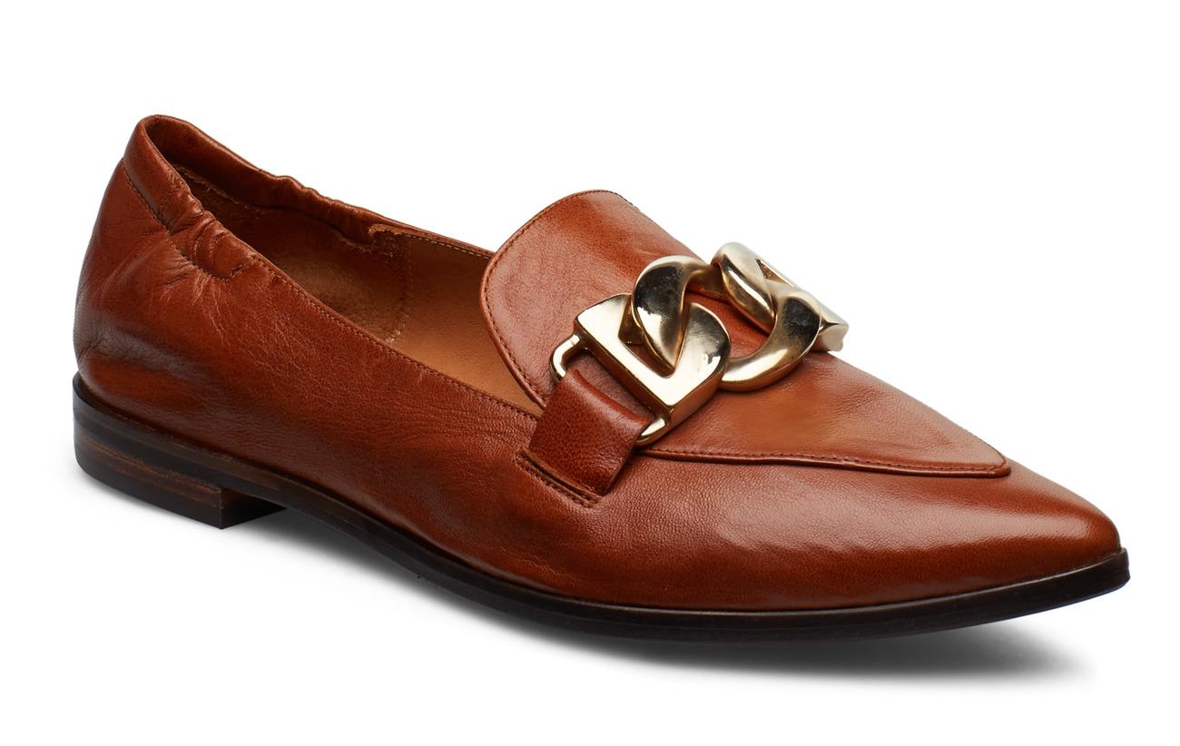 Billi Bi Shoes 3300 - COGNAC 5144 TEQUILA 762
