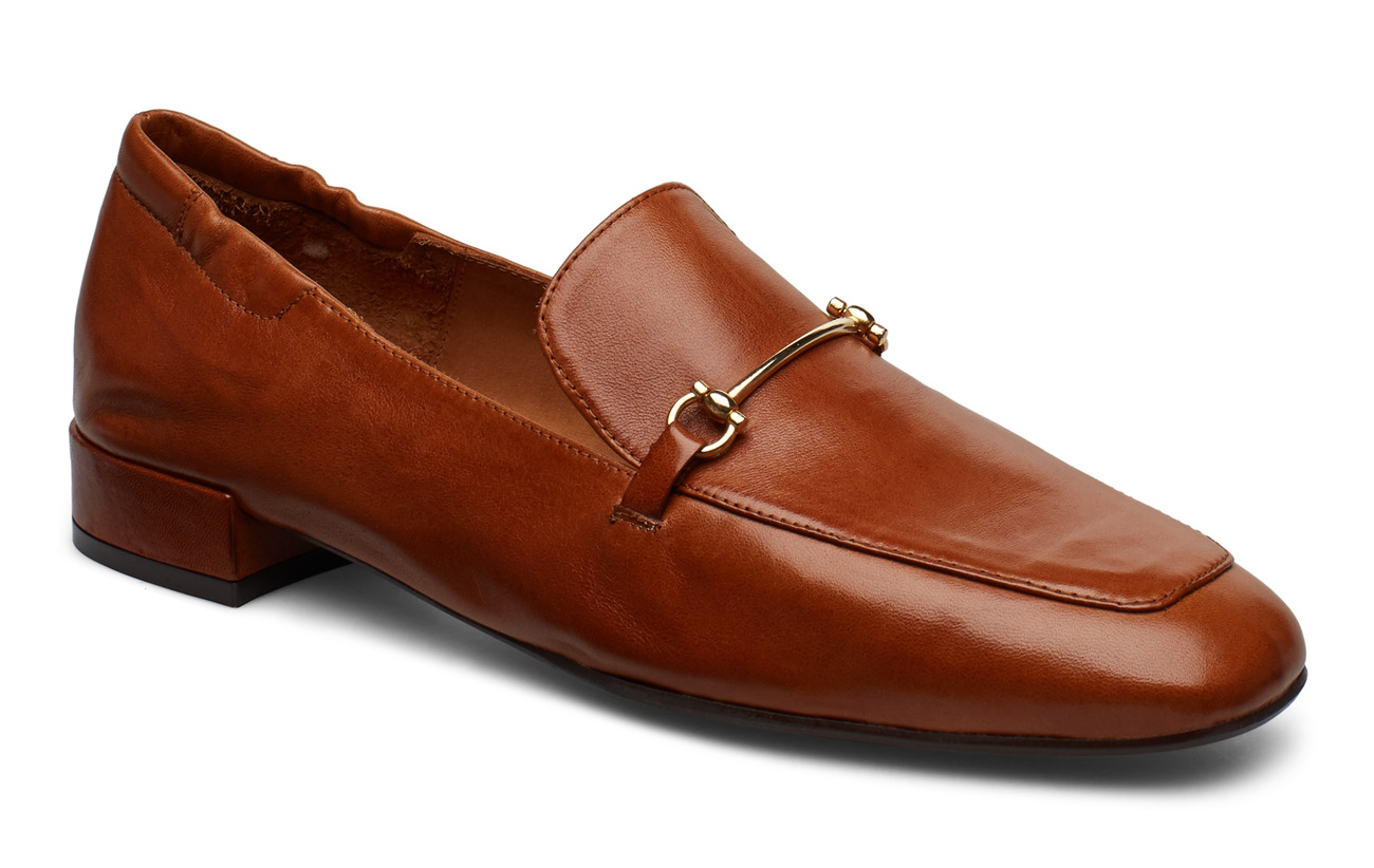 Billi Bi Shoes 3316 - COGNAC 5144 TEQUILA/GOLD 152
