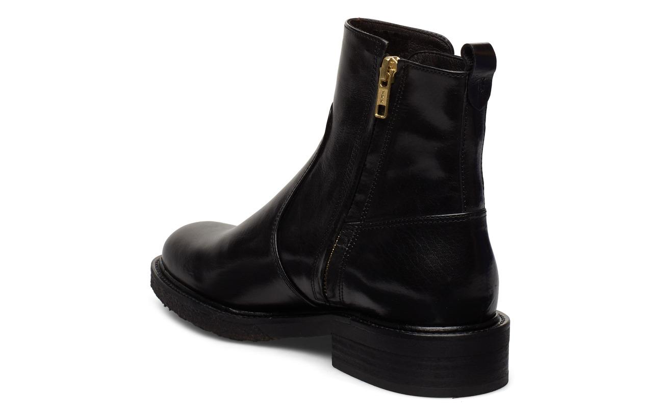Boots gold 602Billi Bi 3526black Baby Buffalo hCtsxQrd