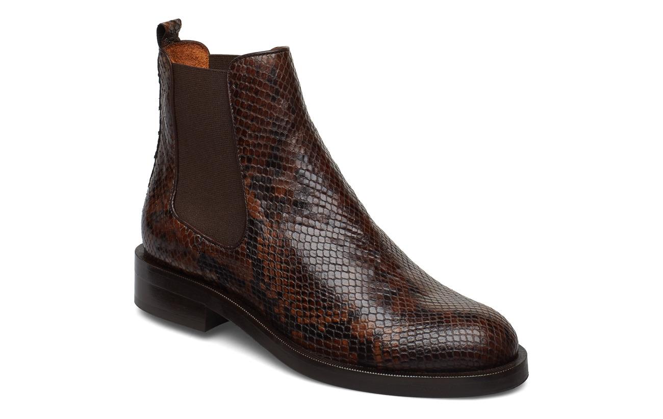 Billi Bi Boots 3540 - T.MORO 1029 SNAKE 35 T