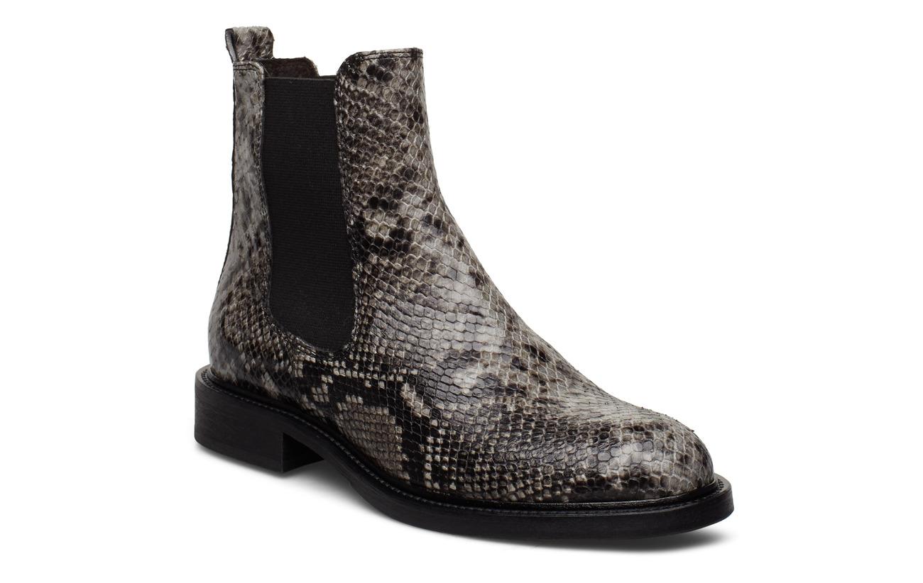 Billi Bi Boots 37952 - GREY KIDIMA SNAKE 34 V