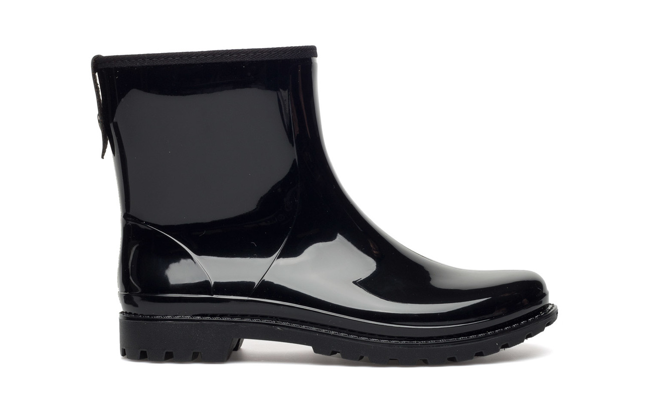 Shiny Bootsblack Rain Shiny Rain Bootsblack 40Billi Bi ZkXOPiu