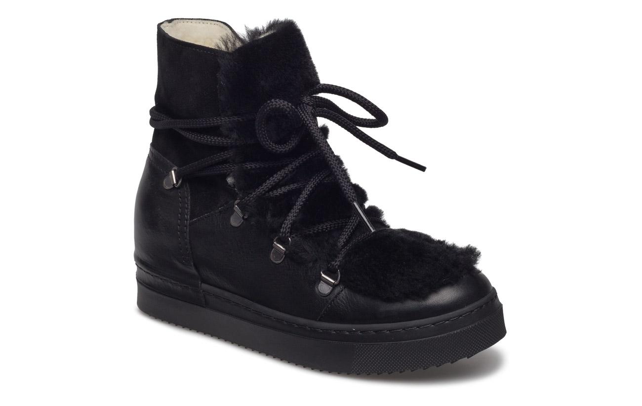 cf55aad2172 Boots (Black Tomcat/black Fur/sue.890) (114.75 €) - Billi Bi ...