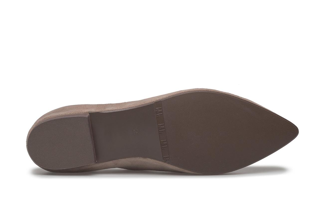 Cuir Extérieure 124 Shoes Caoutchouc Roma Empeigne 57 Suede Intérieure Billi Bi Semelle 6v0qytwnAx