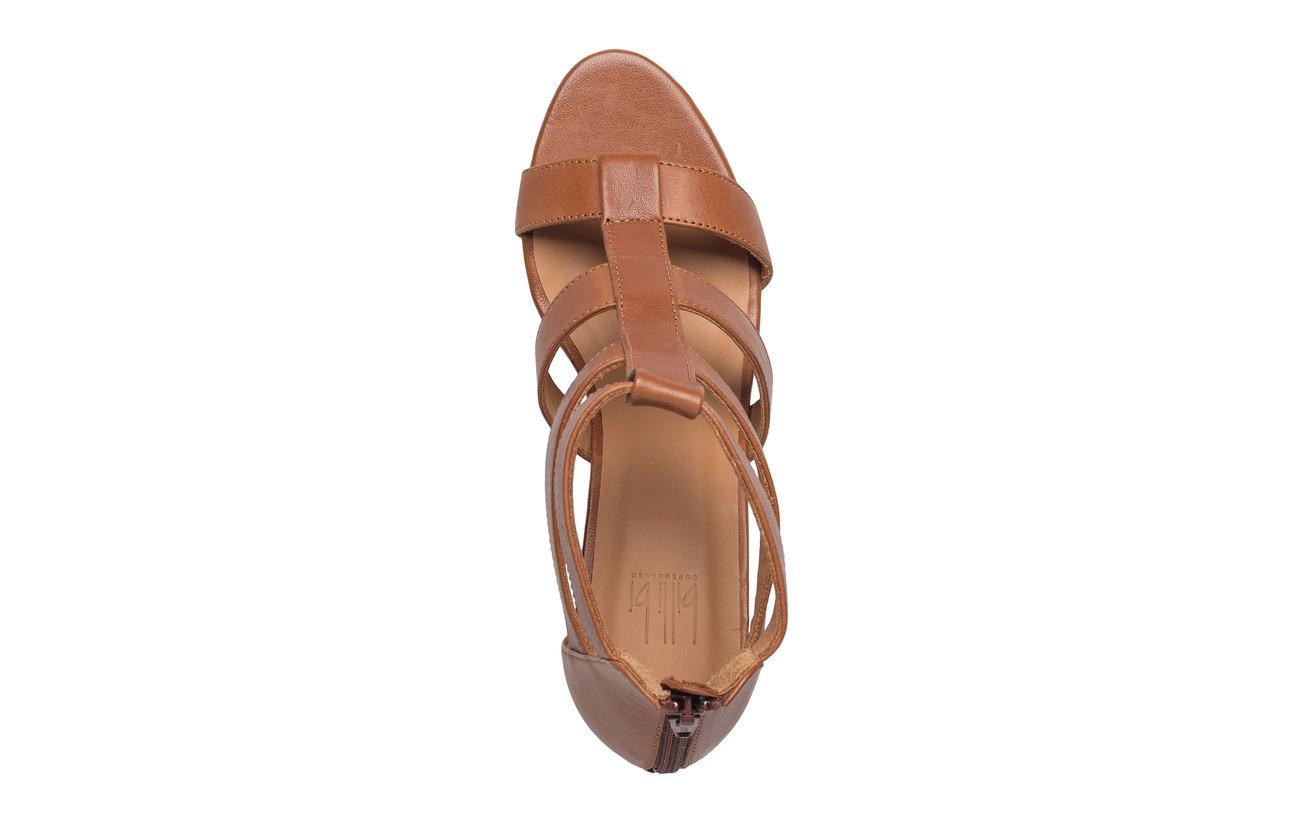 Sandals Extérieure Nappa 70 Empeigne Semelle Black Caoutchouc Bi Cuir Billi Intérieure 15Cxq4P5c