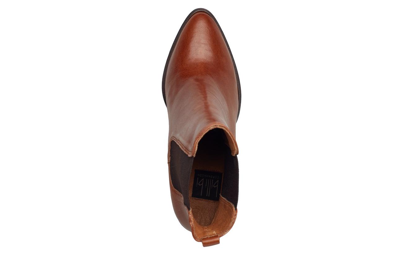 76Billi Boots 7792dark Bi Cognac Nappa 4807 cR5Aq4S3jL