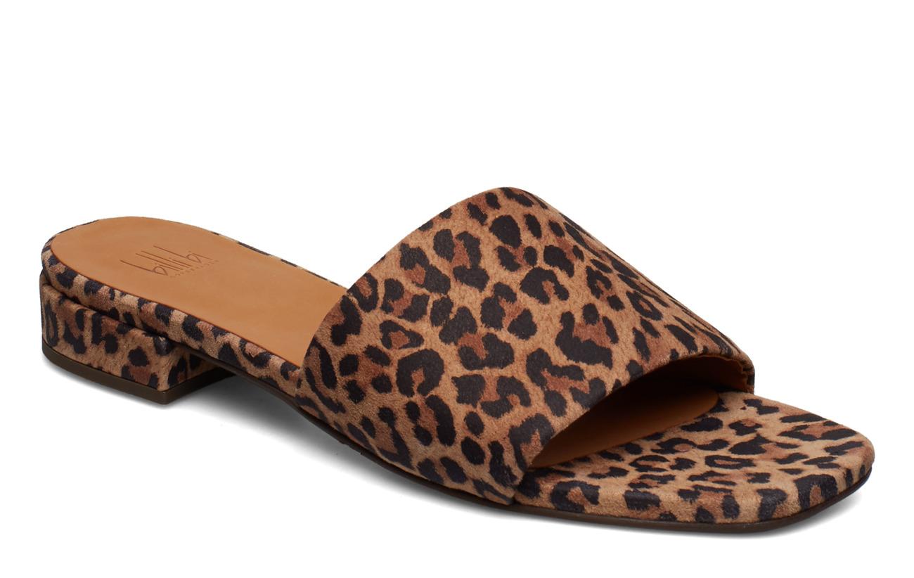 Billi Bi Sandal Green Amazon 8718 Suede 54