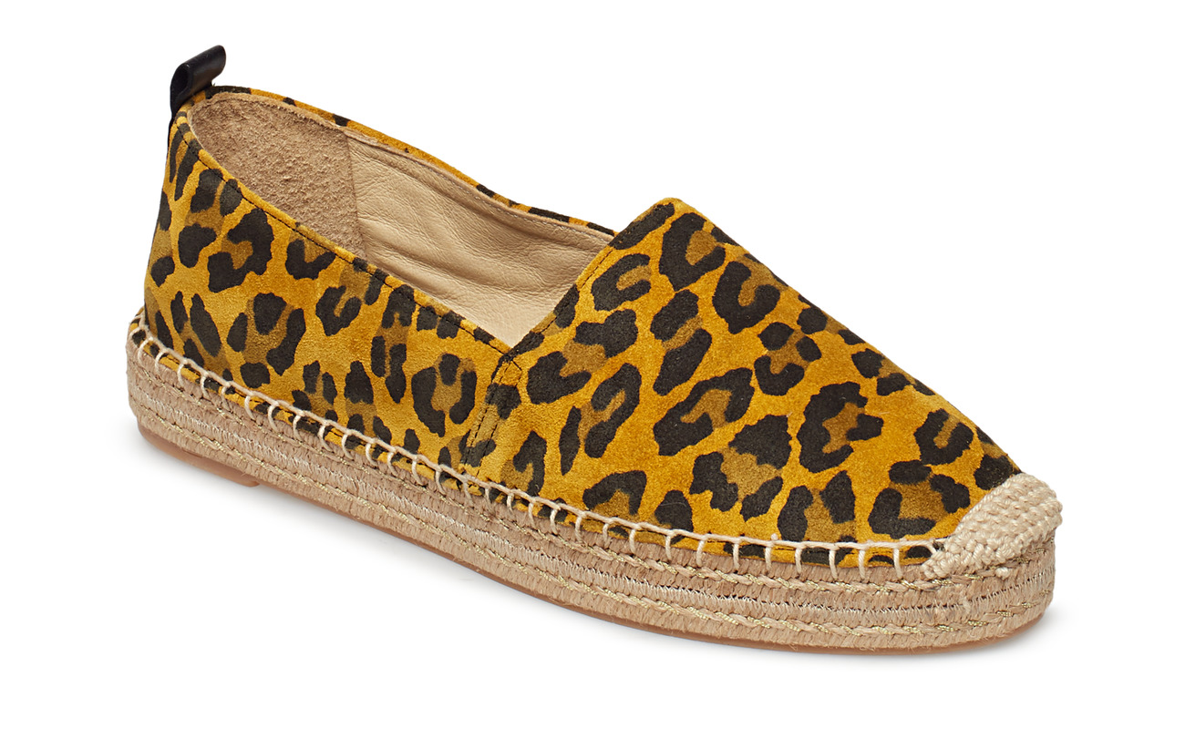 Billi Bi SHOES - PINEAPPLE PALOMA SUEDE 551