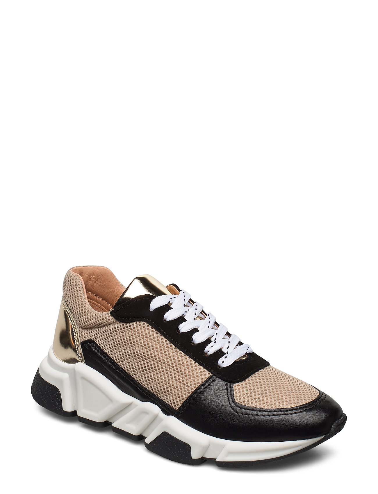 Image of Sport 14261 Low-top Sneakers Beige Billi Bi (3329983719)