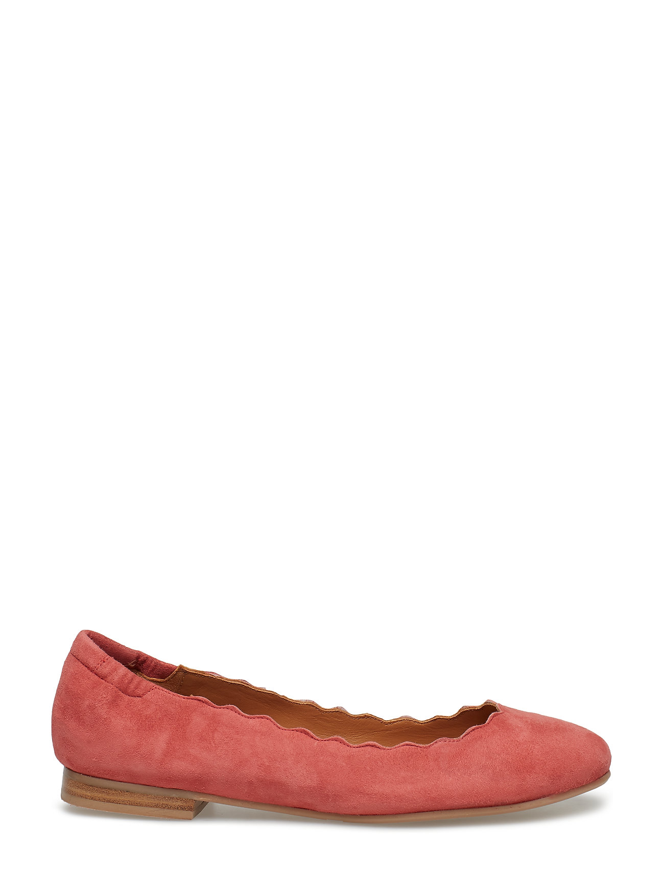 Shoes 8660 Ballerinasko Ballerinaer Brun Billi Bi