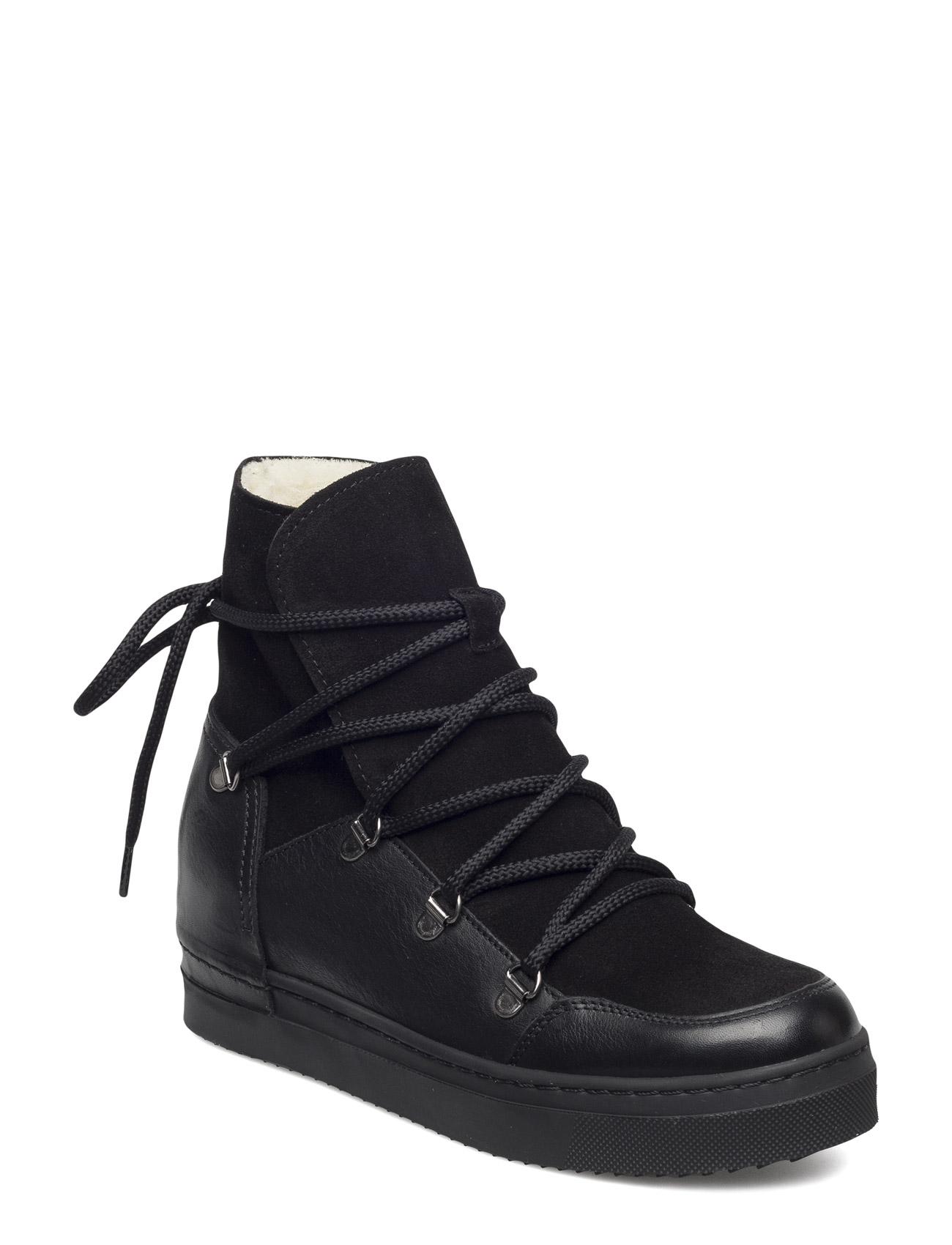 ae49c9d5c4f Billi Bi Boots (Black Tomcat/suede Black S 850), (104 €) | Large ...