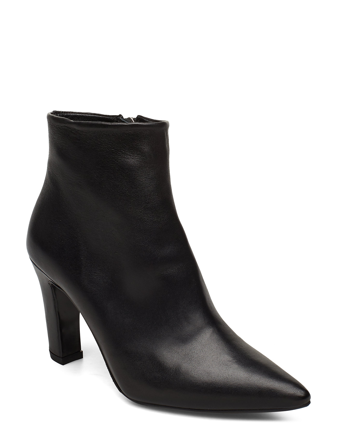 Image of Booties 3365 Shoes Boots Ankle Boots Ankle Boot - Heel Sort Billi Bi (3406199963)