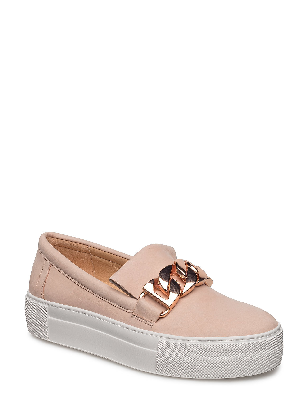 03c089c58827 Billi Bi Shoes (Nude Nubuck rose Gold 488)