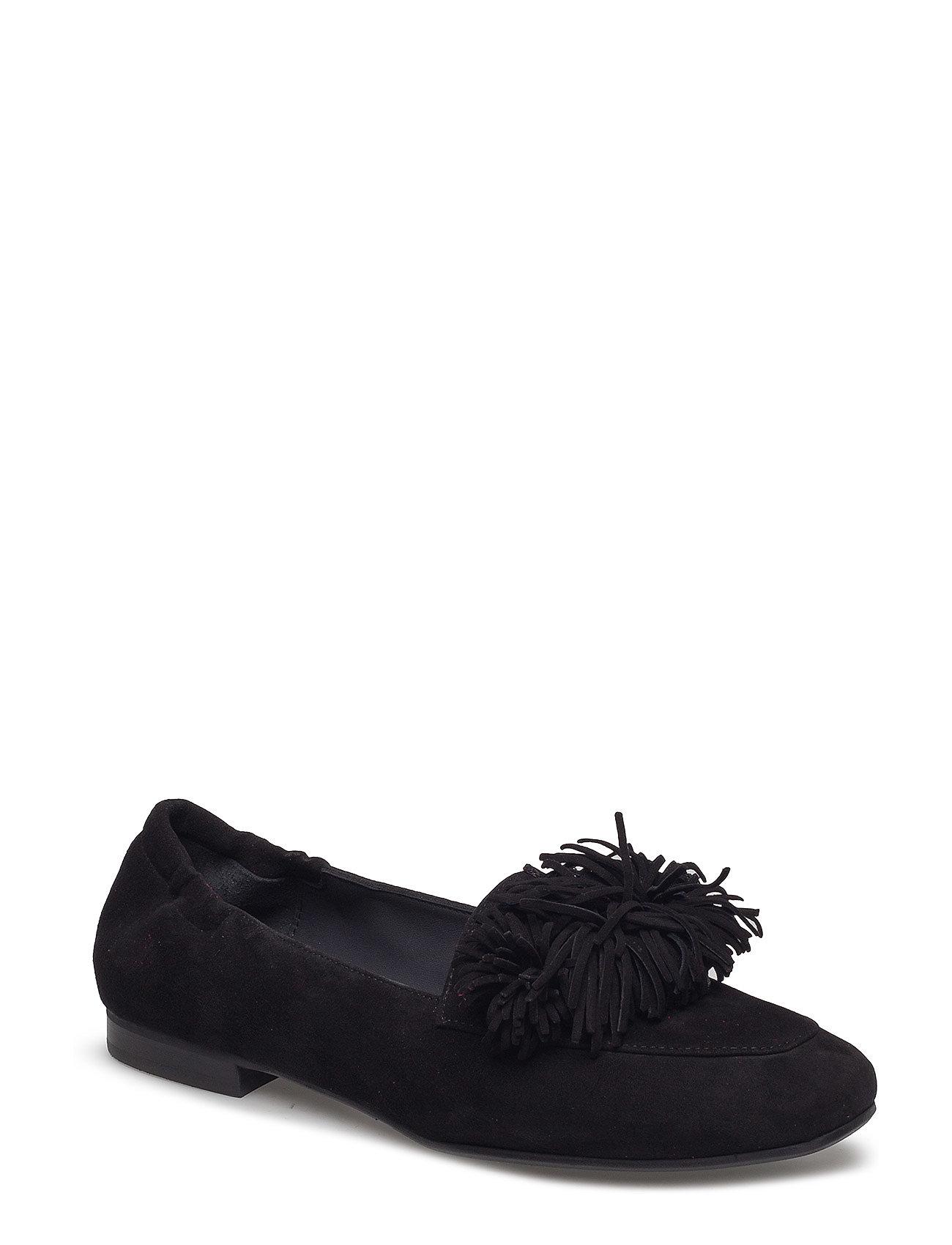 billi bi shoes black suede 50 g nstig schnell einkaufen. Black Bedroom Furniture Sets. Home Design Ideas