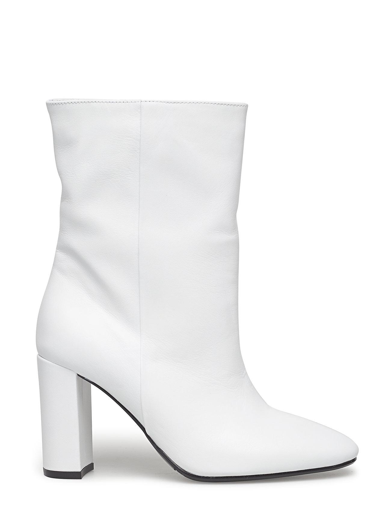 001bd2905f2 Billi Bi lange støvler – Boots til dame i BLACK NAPPA 70 - Pashion.dk