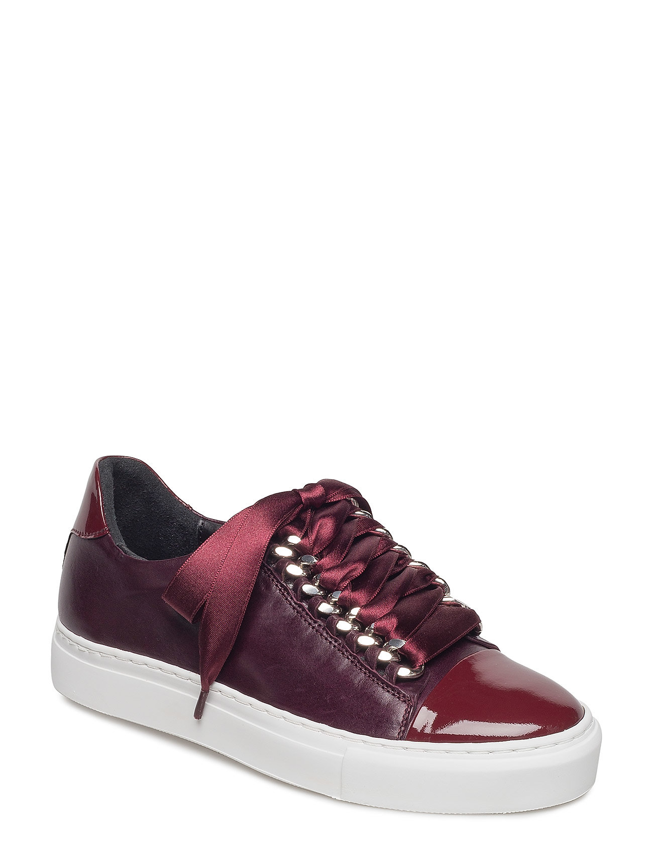 Billi Bi SHOES - BORDO 518 PAT./BORDO TEQ. 278